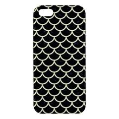 SCA1 BK-MRBL BG-LIN iPhone 5S/ SE Premium Hardshell Case