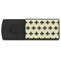 RYL1 BK-MRBL BG-LIN USB Flash Drive Rectangular (2 GB)