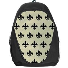 RYL1 BK-MRBL BG-LIN Backpack Bag