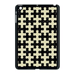 PUZ1 BK-MRBL BG-LIN Apple iPad Mini Case (Black)