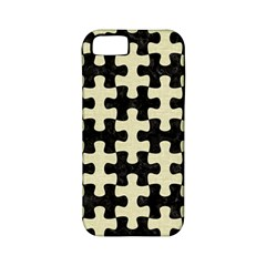 PUZ1 BK-MRBL BG-LIN Apple iPhone 5 Classic Hardshell Case (PC+Silicone)