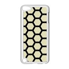 HXG2 BK-MRBL BG-LIN (R) Apple iPod Touch 5 Case (White)