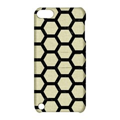HXG2 BK-MRBL BG-LIN (R) Apple iPod Touch 5 Hardshell Case with Stand