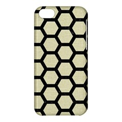 HXG2 BK-MRBL BG-LIN (R) Apple iPhone 5C Hardshell Case