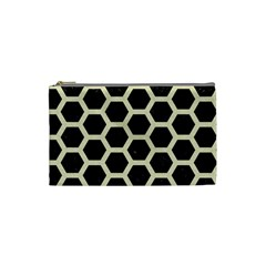 HXG2 BK-MRBL BG-LIN Cosmetic Bag (Small)