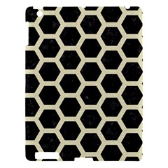 HXG2 BK-MRBL BG-LIN Apple iPad 3/4 Hardshell Case
