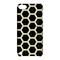 HXG2 BK-MRBL BG-LIN Apple iPod Touch 5 Hardshell Case with Stand
