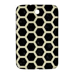 HXG2 BK-MRBL BG-LIN Samsung Galaxy Note 8.0 N5100 Hardshell Case