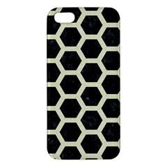 HXG2 BK-MRBL BG-LIN iPhone 5S/ SE Premium Hardshell Case
