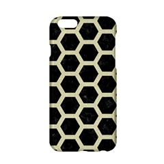 HXG2 BK-MRBL BG-LIN Apple iPhone 6/6S Hardshell Case