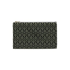 HXG1 BK-MRBL BG-LIN Cosmetic Bag (Small)