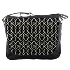 HXG1 BK-MRBL BG-LIN Messenger Bags
