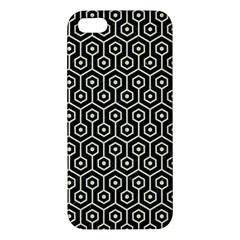 HXG1 BK-MRBL BG-LIN iPhone 5S/ SE Premium Hardshell Case