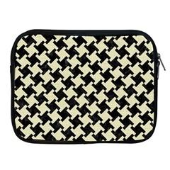 HTH2 BK-MRBL BG-LIN Apple iPad 2/3/4 Zipper Cases