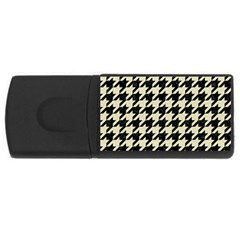 HTH1 BK-MRBL BG-LIN USB Flash Drive Rectangular (4 GB)