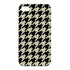 HTH1 BK-MRBL BG-LIN Apple iPhone 4/4S Hardshell Case