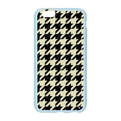 HTH1 BK-MRBL BG-LIN Apple Seamless iPhone 6/6S Case (Color)