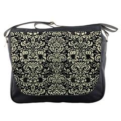 DMS2 BK-MRBL BG-LIN Messenger Bags