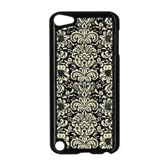 DMS2 BK-MRBL BG-LIN Apple iPod Touch 5 Case (Black)