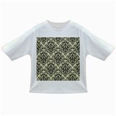 DMS1 BK-MRBL BG-LIN (R) Infant/Toddler T-Shirts