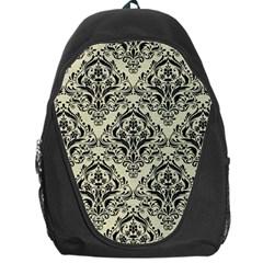 DMS1 BK-MRBL BG-LIN (R) Backpack Bag