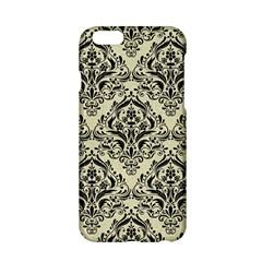 DMS1 BK-MRBL BG-LIN (R) Apple iPhone 6/6S Hardshell Case