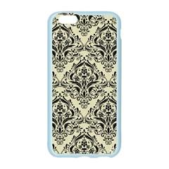 DMS1 BK-MRBL BG-LIN (R) Apple Seamless iPhone 6/6S Case (Color)