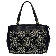 DMS1 BK-MRBL BG-LIN Office Handbags