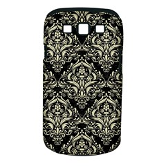 DMS1 BK-MRBL BG-LIN Samsung Galaxy S III Classic Hardshell Case (PC+Silicone)