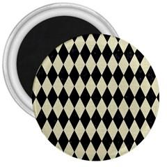 DIA1 BK-MRBL BG-LIN 3  Magnets