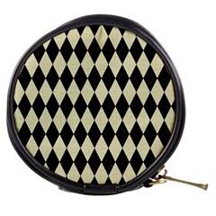 DIA1 BK-MRBL BG-LIN Mini Makeup Bags