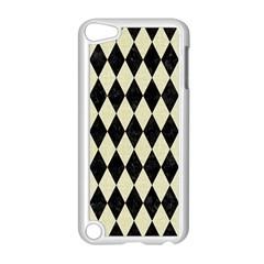 DIA1 BK-MRBL BG-LIN Apple iPod Touch 5 Case (White)