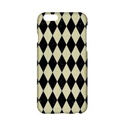 DIA1 BK-MRBL BG-LIN Apple iPhone 6/6S Hardshell Case