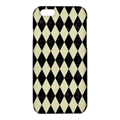 DIA1 BK-MRBL BG-LIN iPhone 6/6S TPU Case