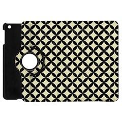 CIR3 BK-MRBL BG-LIN (R) Apple iPad Mini Flip 360 Case