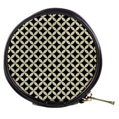 CIR3 BK-MRBL BG-LIN Mini Makeup Bags