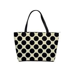 CIR2 BK-MRBL BG-LIN (R) Shoulder Handbags