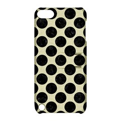 CIR2 BK-MRBL BG-LIN (R) Apple iPod Touch 5 Hardshell Case with Stand