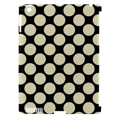 CIR2 BK-MRBL BG-LIN Apple iPad 3/4 Hardshell Case (Compatible with Smart Cover)