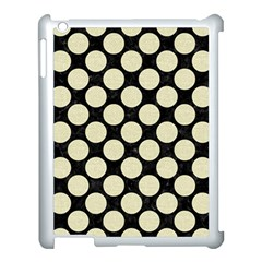 CIR2 BK-MRBL BG-LIN Apple iPad 3/4 Case (White)