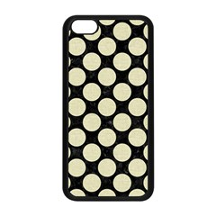 CIR2 BK-MRBL BG-LIN Apple iPhone 5C Seamless Case (Black)
