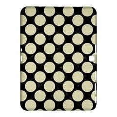 CIR2 BK-MRBL BG-LIN Samsung Galaxy Tab 4 (10.1 ) Hardshell Case