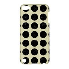 CIR1 BK-MRBL BG-LIN (R) Apple iPod Touch 5 Hardshell Case