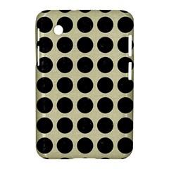 CIR1 BK-MRBL BG-LIN (R) Samsung Galaxy Tab 2 (7 ) P3100 Hardshell Case