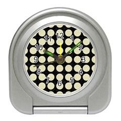 CIR1 BK-MRBL BG-LIN Travel Alarm Clocks