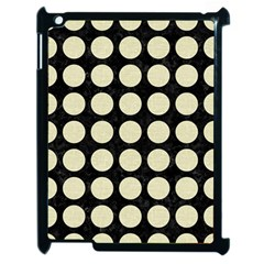 CIR1 BK-MRBL BG-LIN Apple iPad 2 Case (Black)
