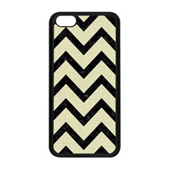 CHV9 BK-MRBL BG-LIN (R) Apple iPhone 5C Seamless Case (Black)