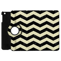 CHV3 BK-MRBL BG-LIN Apple iPad Mini Flip 360 Case