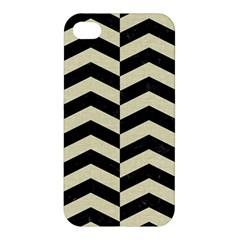 CHV2 BK-MRBL BG-LIN Apple iPhone 4/4S Premium Hardshell Case