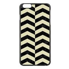 CHV2 BK-MRBL BG-LIN Apple iPhone 6 Plus/6S Plus Black Enamel Case